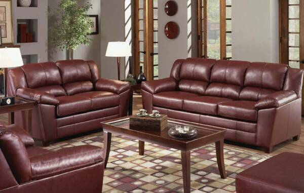 Cleaning leather furniture for Cleaning living room furniture