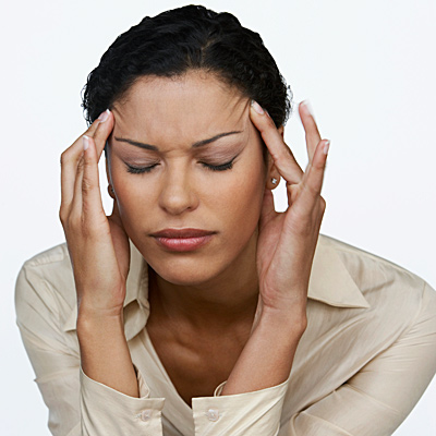 How to Get Rid Of a Headache Instantly