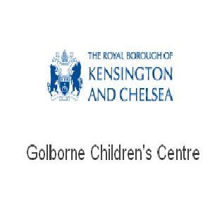 Golborne Children's Center