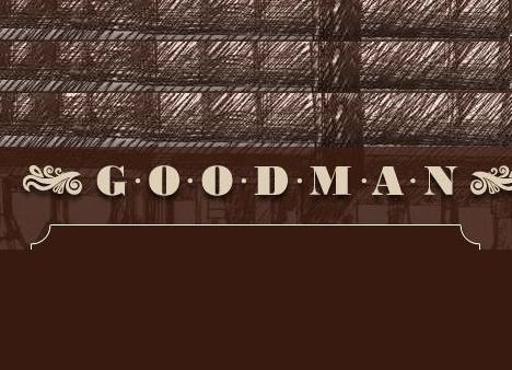 Goodman restaurant Logo