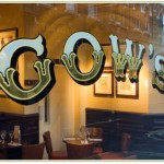 Gow's Restaurant london