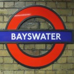 Guide to Bayswater Tube Station in London