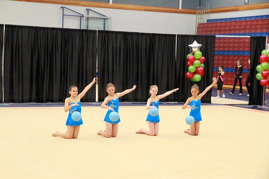 Gymnastics Clubs in Ottawa