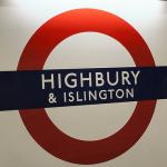 Guide to Highbury & Islington Tube Station in London