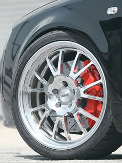How to Clean Car Rims