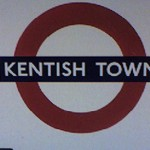 Guide to Kentish Town Tube Station in London