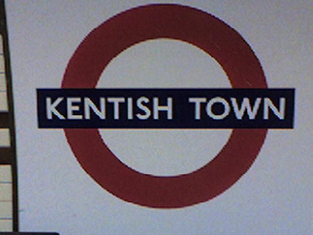 Restaurants Near Kentish Town