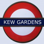 Guide to Kew Gardens Tube Station in London
