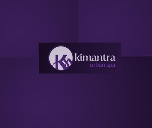 Kimantra Urban Spa logo