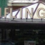 Kiplings Restaurant in London