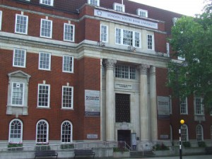 Campus Guide to London South Bank University in London