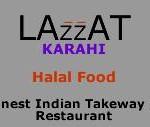 Lazzat Karahi Restaurant London