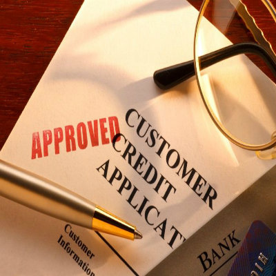 Loan Acceptance Letter