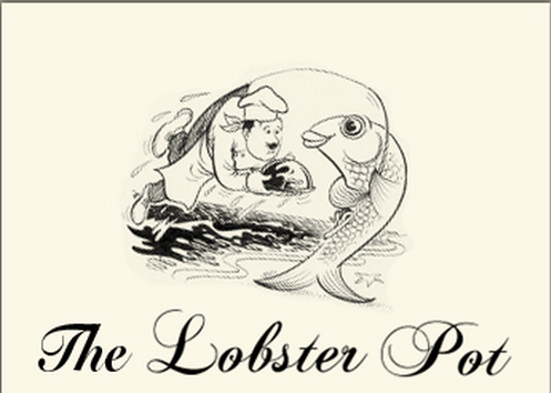 Lobster Pot Restaurant in London