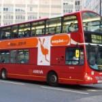 London Transport's Bus Service