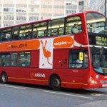 How to Use London Transport Bus Service