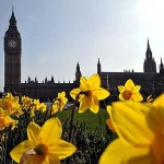 Things to Do in London in March