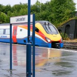How to Travel from London to Leicester