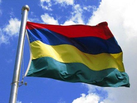 Mauritius Visit Visa from Paris