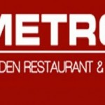 Metro Garden Restaurant & Bar London