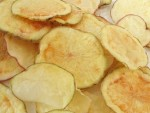 Microwaving Potato Chips
