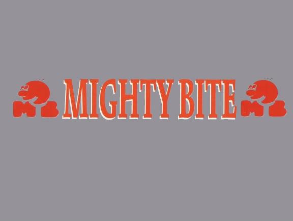 Mighty bite restaurant