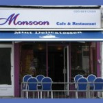 Coffee Shops near East Acton Station London