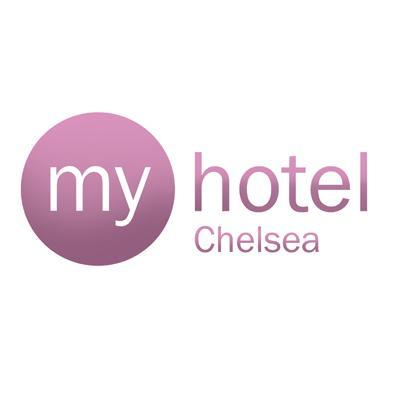 Myhotel Chelsea Logo