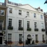 About New York University London
