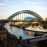 How to Travel from London to Newcastle upon Tyne