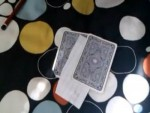 Paper and Predictions Card Trick