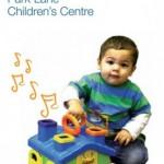 Park Lane Children's Centre London