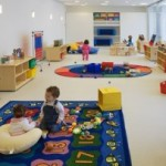 Pembury House Nursery School London