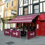 Pepper Tree Restaurant London