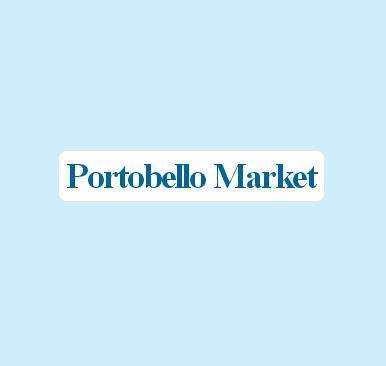 Portobello Road Marke Logo