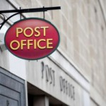 Post Offices near Canary Wharf