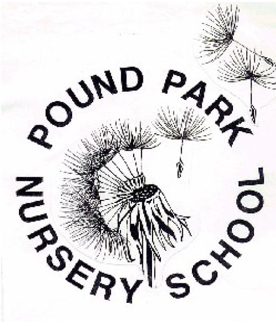 Pound Park Nursery School