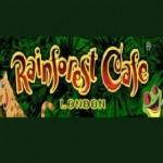 Rainforest Cafe London