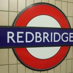 Redbridge Tube Station