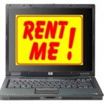 Rent a Laptop in London