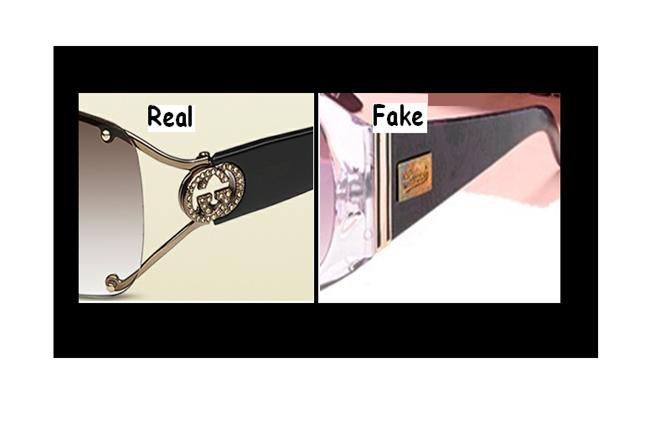 Fake Gucci Eyeglass Frames : How to Spot a Fake Gucci Sun Glasses
