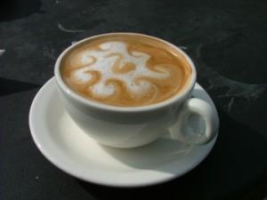 Zanzibar Coffee Maker Instructions : Uxbridge Tube Station London