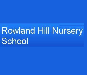 Rowland Hill Nursery School London