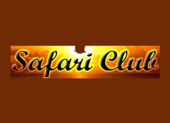 Safari Bar Restaurant near Finchley Central Station London