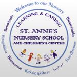 Guide to St Anne's Nursery School in London