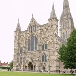 How to Travel from London to Salisbury