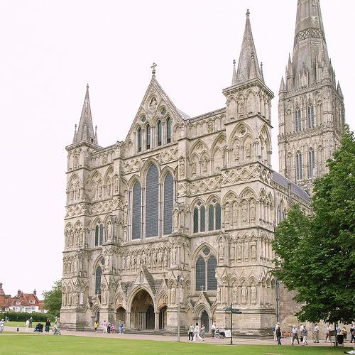 Salisbury, United Kingdom