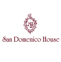 San Domenico House Logo