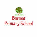 Barnes Primary School logo