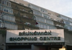 Shopping Malls Guide to Euston Tube Station in London